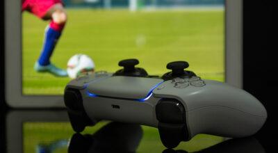 casque VR pour PS5