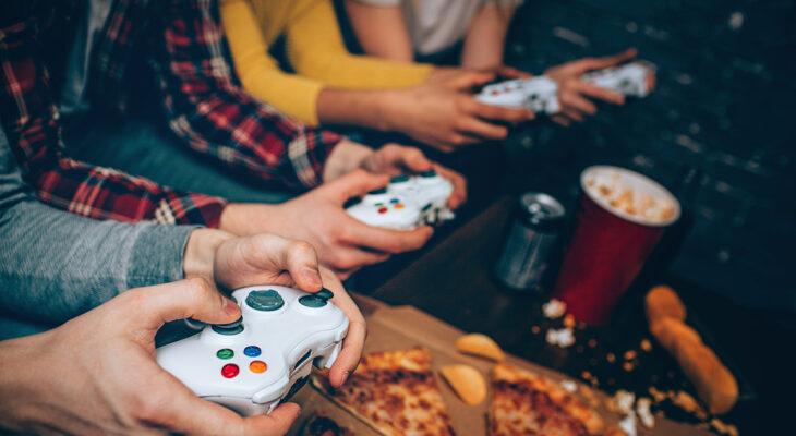 pénurie de Xbox Series X